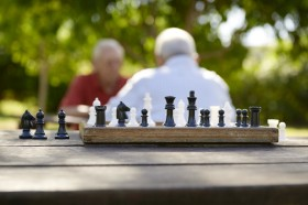 http://www.dreamstime.com/stock-image-active-retired-people-two-old-friends-playing-chess-park-image29004421