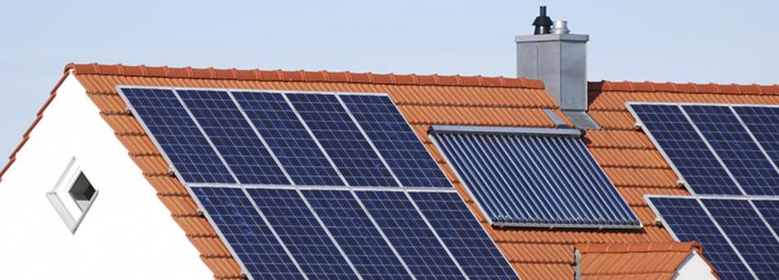 תכנון ירוק - אנרגיה
