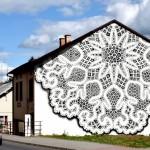 אפילו קירות יכולים לחסוך לך כסף